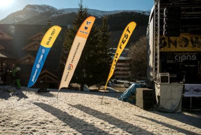 SnowFest 2017 - 20 martie 2017 - Les 2 Alpes, France