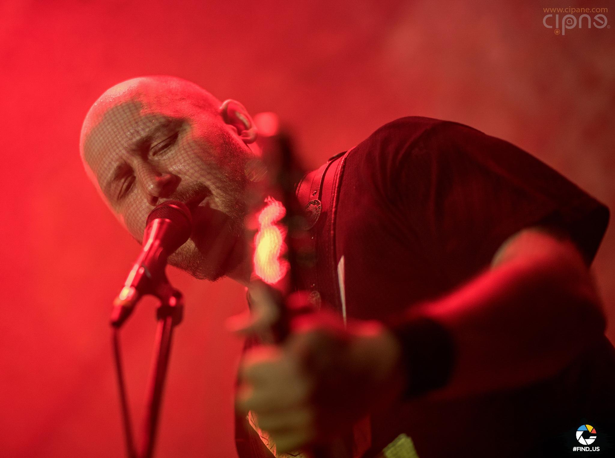 """Bucium, lansare album """"Live în Codrul Ascuns"""" - 11 aprilie 2017 - Expirat Halele Carol, București"""