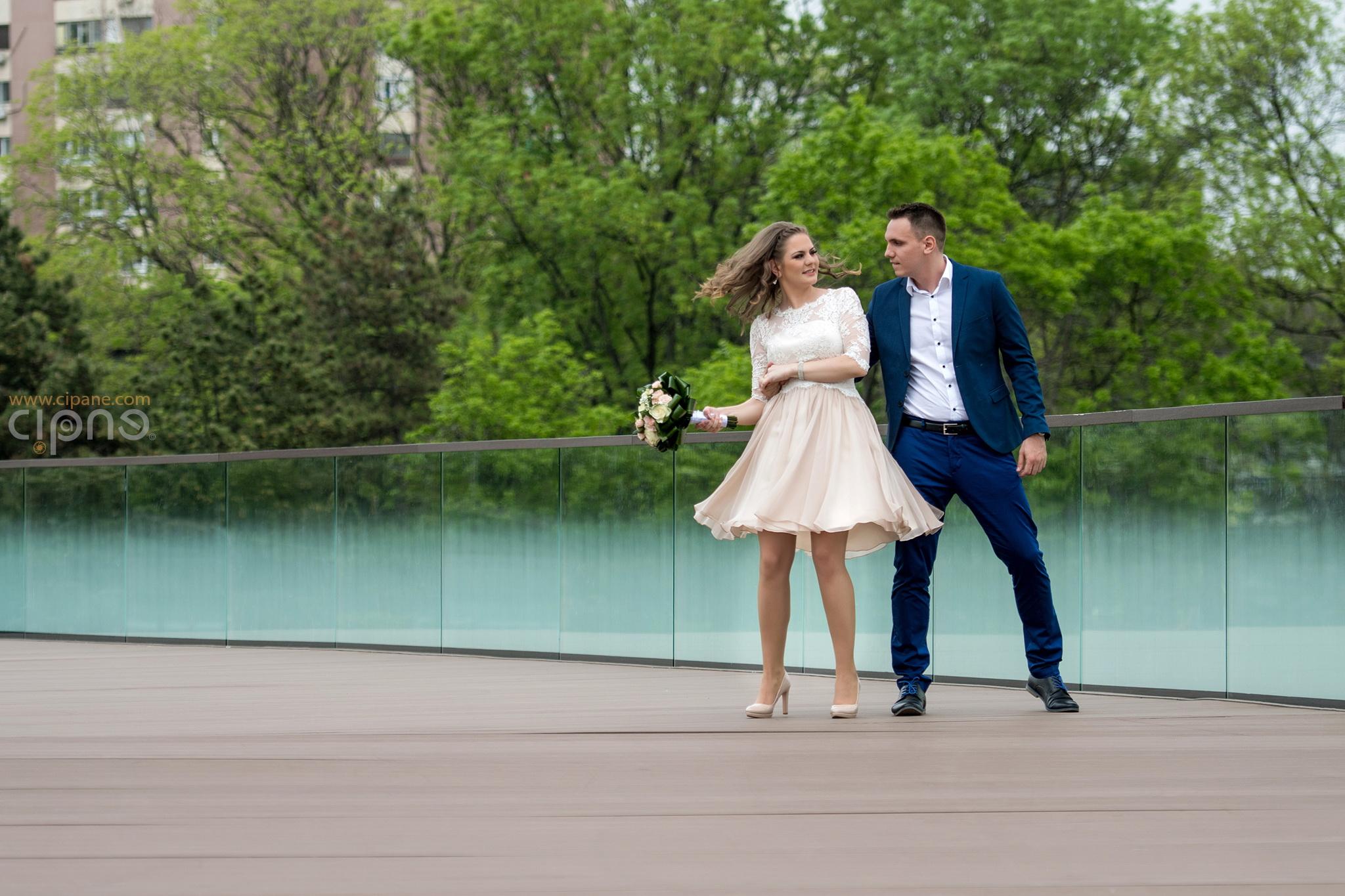 Ana & Alex - 29 aprilie 2016 - București