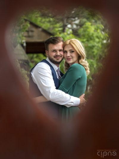 Mihaela & Anton-Dorian - 19 mai 2017 - Filiași, Dolj