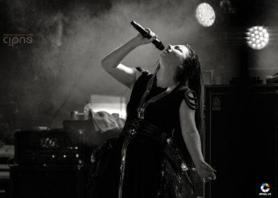 Evanescence - 29 iunie 2017 - Arenele Romane, București