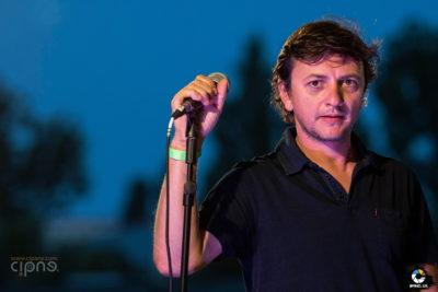 Travka electro-acustic - 20 iulie 2017 - Verde Stop, București