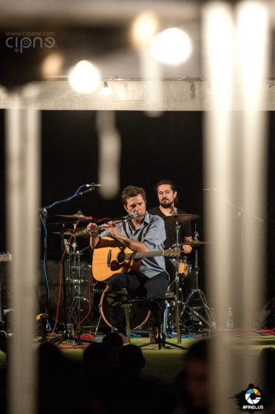 byron Acustic - 31 august 2017 - Verde Stop Arena, București