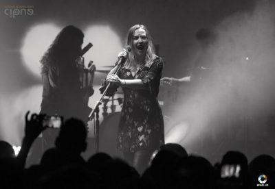 Anathema - 24 octombrie 2017 - Arenele Romane, București