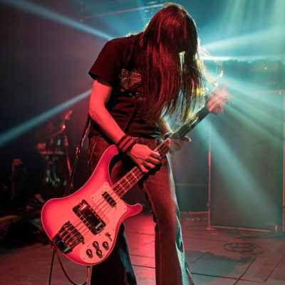 DesertFest Athens – Day 1 Preview
