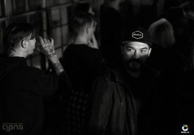 RoadkillSoda, lansare album 'Mephobia', 14 noiembrie 2015, Expirat Hallele Carol, București