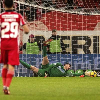 Just for fun – Dinamo vs Steaua