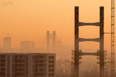Dimineți de București