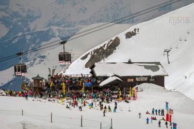 SnowFest 2018 - 26 martie 2018 - Les 2 Alpes, France