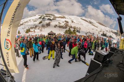 SnowFest 2018 - 25 martie 2018 - Les 2 Alpes, France