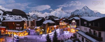SnowFest 2018 - 24 martie 2018 - Les 2 Alpes, France
