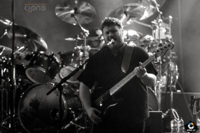 The Australian Pink Floyd Show - 5 mai 2018 - Sala Palatului, București