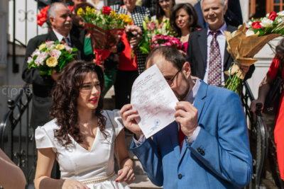 Denisa & Dan - 12 aprilie 2018 - București