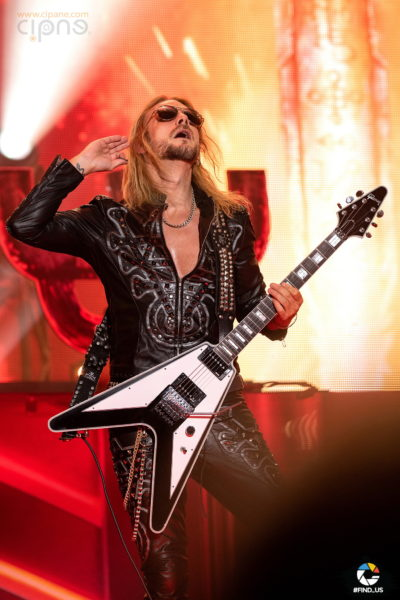 Judas Priest - 22 iunie 2018 - Hellfest Open Air, Clisson, France