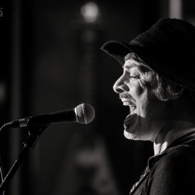 Richie Kotzen @ Hard Rock Cafe