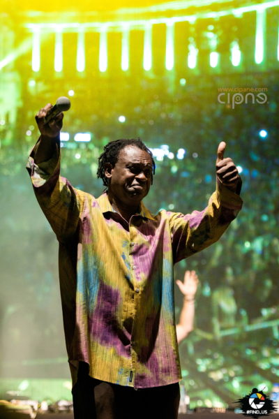 Dr. Alban - 13 iulie 2018 - We Love Retro, Arenele Romane, București