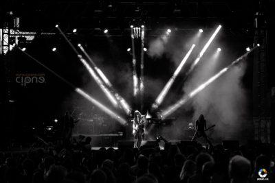 Enslaved - 2 august 2018 - Rockstadt Extreme Fest, Râșnov