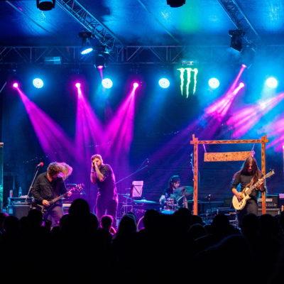 Sur Austru @ Rockstadt Extreme Fest 2018