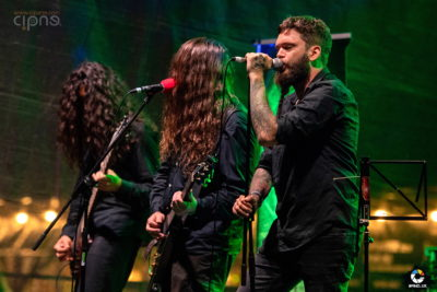 Sur Austru - 2 august 2018 - Rockstadt Extreme Fest, Râșnov