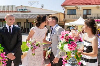 Alina & Cristian - 18 august 2018 - Brădești