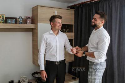 Alina & Cristian - 18 august 2018 - Filiași
