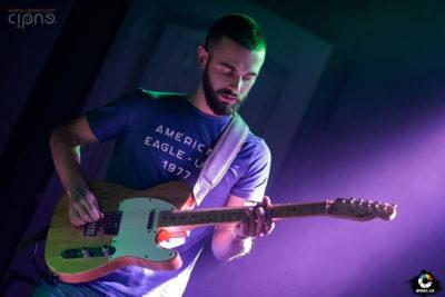 Naxatras - 13 noiembrie 2018 - Flying Circus Pub, Cluj-Napoca