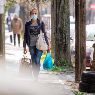 Jurnal de pandemie (COVIDisme)