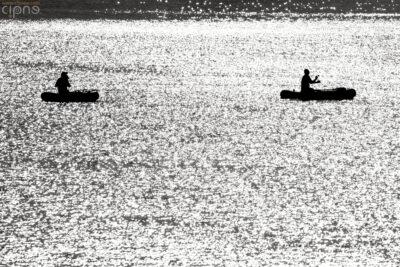 #303: La o aruncătură de barcă (8 iulie)