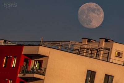 #300: Convorbiri sub clar de lună (6 iunie)