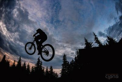 #317: E.B. the Extra-Biker (15 august)