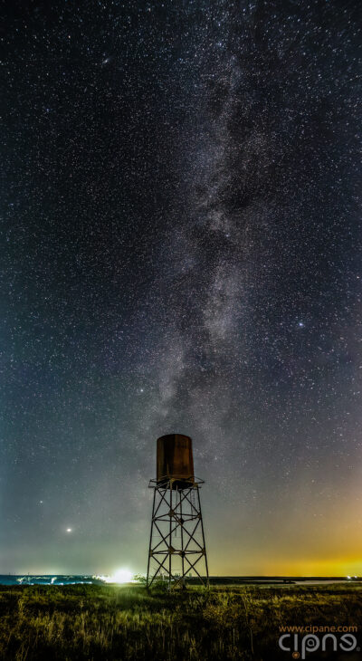 #342: Milking the Milky Way (11 septembrie)