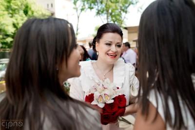Tibi & Cristina - Cununia civilă - 9 mai 2013 - București
