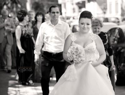Tibi & Cristina - Obiceiuri - 11 mai 2013 - București