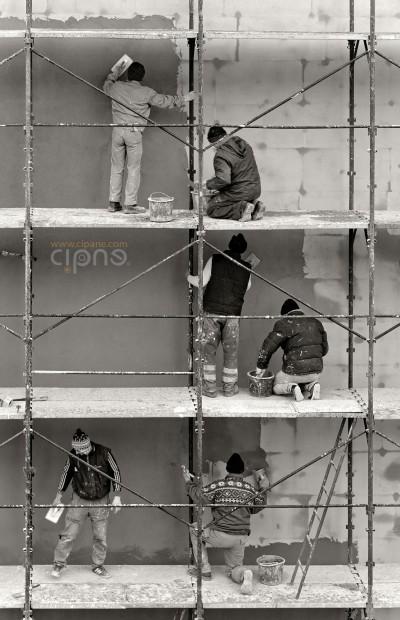 Men At Work - Part III