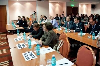 Saint-Gobain Strategy Seminar - 31 mai 2011 - București