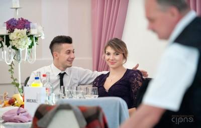 Ilaria Ioana - Recepția - 11 noiembrie 2012 - București