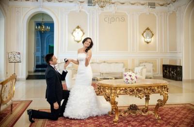 Ionuț & Cătălina - Ședința foto - 14 octombrie 2012 - București