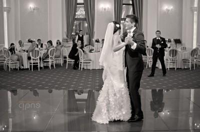 Ionuț & Cătălina - Recepția - 14 octombrie 2012 - București
