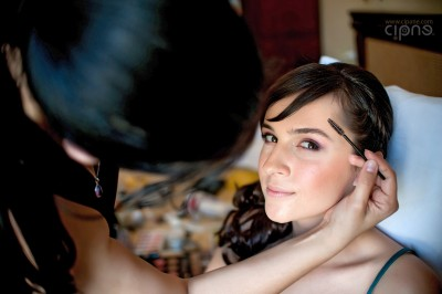 Claudiu & Oana - Pregătiri de nuntă - 28 aprilie 2012 - Pitești