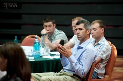 Maersk Tankers Officers Seminar - 23-24 mai 2011 - București
