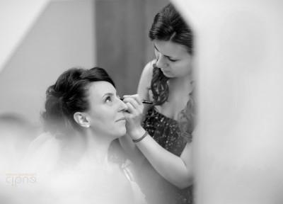 Florin & Ana-Maria - Pregătiri de nuntă - 18 mai 2013 - București