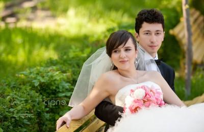 Claudiu & Oana - Ședința foto - 28 aprilie 2012 - Pitești