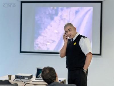 Blackhawk Security Training - 10 aprilie 2014 - București