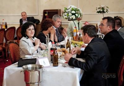 Claudiu & Oana - Recepția - 28 aprilie 2012 - Pitești