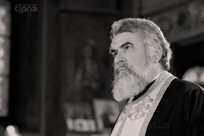 Florin & Ana-Maria - Ceremonia religioasă - 18 mai 2013 - București
