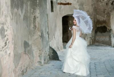 Florin & Ana-Maria - Trash-The-Dress - 17-18 iunie 2013 - Sighișoara