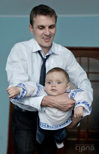 Andrei Virgil - Acasa - 10 mai 2014 - București