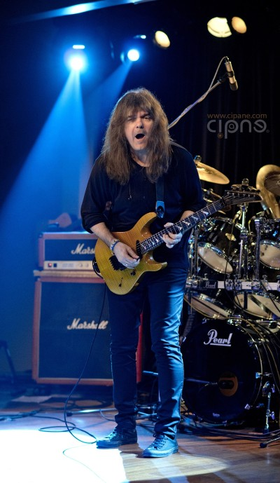 Celelalte Cuvinte - 22 mai 2014 - Hard Rock Cafe, București