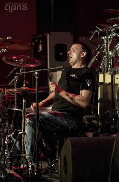 Krepuskul - 23 mai 2014 - Turbohalle, București
