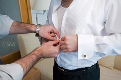 Andrei & Anca - Pregătiri de nuntă - 17 aprilie 2010 - București